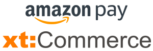 Amazon Pay für xt:Commerce 4.1.10, 4.2.00 & <5.0.0